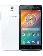 Android telefon Oppo Find 5 Mini
