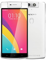 Android telefon Oppo N3