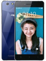 Android telefon Oppo R1x