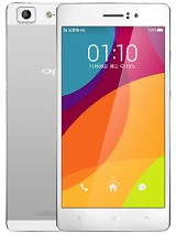 Android telefon Oppo R5