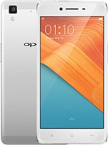 Android telefon Oppo R7
