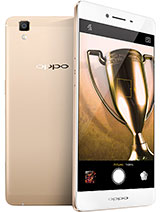 Android telefon Oppo R7s