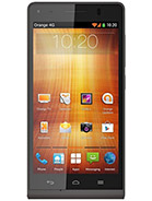 Android telefon Orange Gova