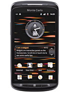 Android telefon Orange Monte Carlo