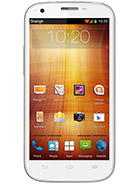 Android telefon Orange Reyo