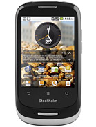 Android telefon Orange Stockholm
