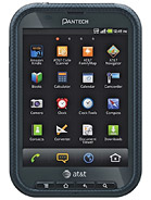 Android telefon Pantech Pocket P9060