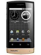 Android telefon Philips D822