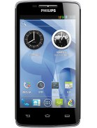Android telefon Philips D833