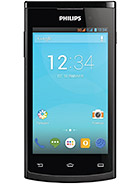Android telefon Philips S308