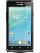 Android telefon Philips S388