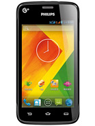 Android telefon Philips T3566