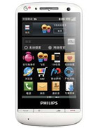 Android telefon Philips T910