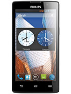 Android telefon Philips W3500