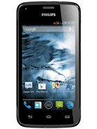 Android telefon Philips W3568