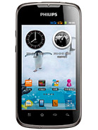 Android telefon Philips W635
