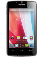 Android telefon Philips W6360