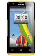 Android telefon Philips W6500