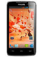 Android telefon Philips W732