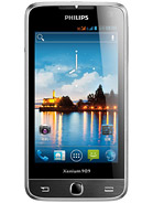 Android telefon Philips W736