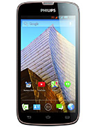 Android telefon Philips W8555