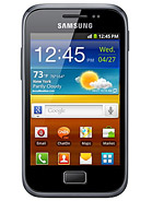 Android telefon Samsung Galaxy Ace Plus S7500