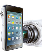 Android telefon Samsung Galaxy Camera GC100