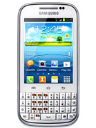 Android telefon Samsung Galaxy Chat B5330