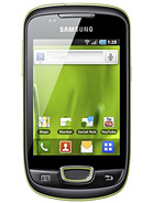 Android telefon Samsung Galaxy Mini S5570