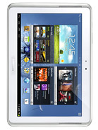 Android telefon Samsung Galaxy Note 10.1 N8000
