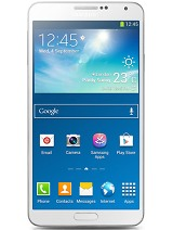 Android telefon Samsung Galaxy Note 3
