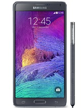 Android telefon Samsung Galaxy Note 4