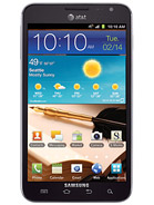 Android telefon Samsung Galaxy Note I717