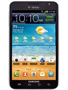 Android telefon Samsung Galaxy Note T879