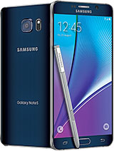 Android telefon Samsung Galaxy Note5