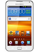 Android telefon Samsung Galaxy Player 70 Plus
