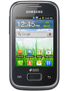 Android telefon Samsung Galaxy Pocket Duos S5302