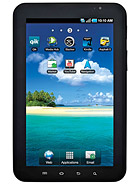 Android telefon Samsung Galaxy Tab T-Mobile T849