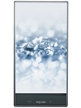 Android telefon Sharp Aquos Crystal 2