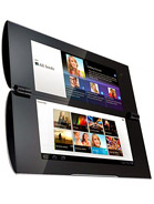 Android telefon Sony Tablet P 3G
