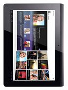 Android telefon Sony Tablet S
