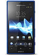 Android telefon Sony Xperia acro HD SO-03D
