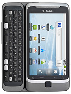 Android telefon T-Mobile G2