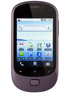 Android telefon T-Mobile Move