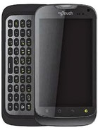 Android telefon T-Mobile myTouch qwerty