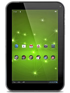 Android telefon Toshiba Excite 7.7 AT275