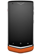Android telefon Vertu Constellation 2013