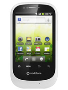 Android telefon Vodafone 858 Smart