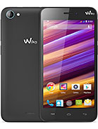 Android telefon Wiko Jimmy