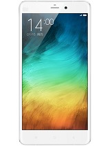 Android telefon Xiaomi Mi Note Plus